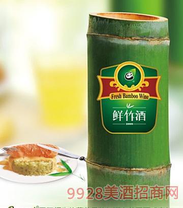 鲜竹酒(茅台酱香)