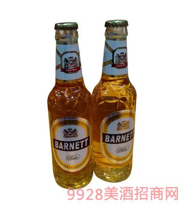 巴奈特啤酒