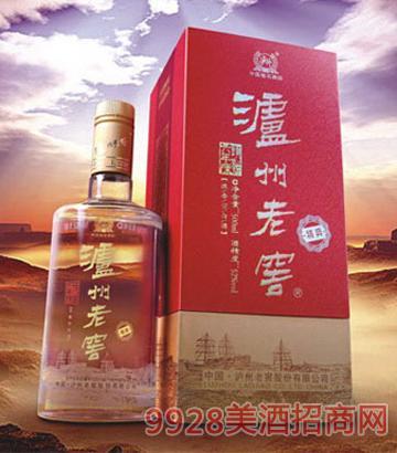 泸州老窖集团六年陈头曲精典酒