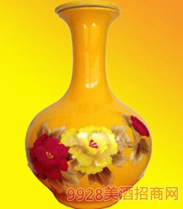 尚瓶-黄酒