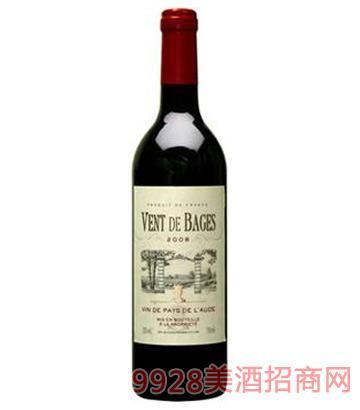 朗格多克——奥德之风葡萄酒