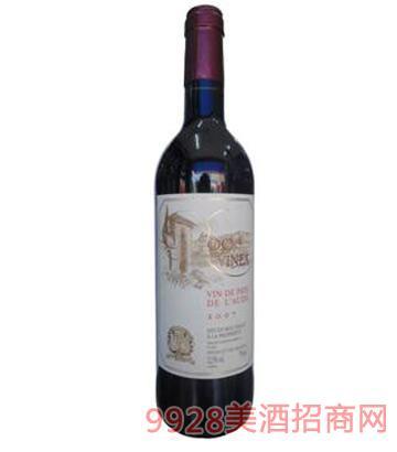 朗格多克洛维诺葡萄酒