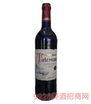 泰迪干红葡萄酒