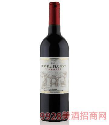 p67弗洛尼科比埃干红葡萄酒