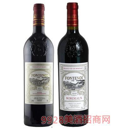 p19泰诺瓦系列葡萄酒