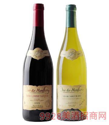 p17月色干红系列葡萄酒