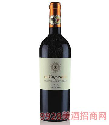 贵格纳橡木珍藏红葡萄酒