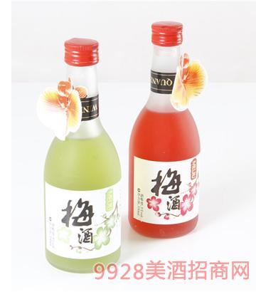 350ml 梅子酒