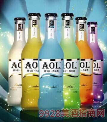 澳韦拉鸡尾酒(组合)
