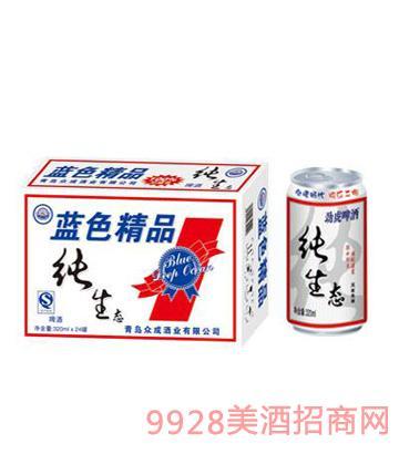 001�{色精品�生 320mlx24啤酒