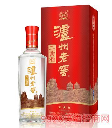 泸州老窖集团二曲珍品-酒