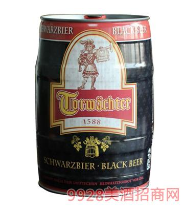 勇士啤酒1588 (黑色)