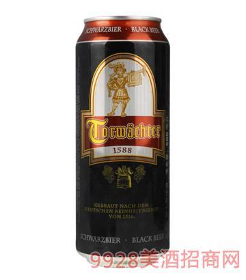 勇士啤酒1588(黑色)