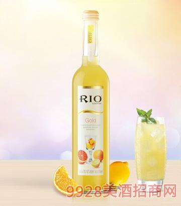RIO金标佐餐鸡尾酒