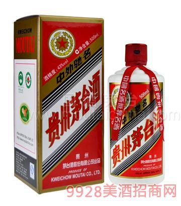 酒(43度500ml)