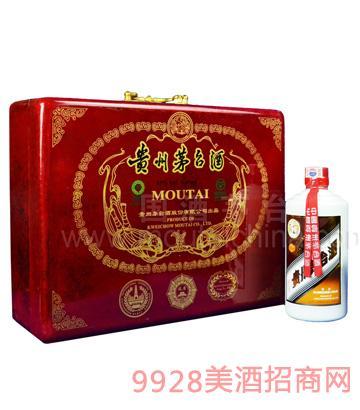 貴州茅臺酒(大木珍)