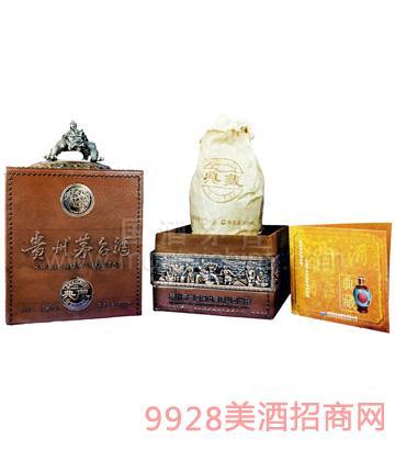 贵州茅台酒(典藏)