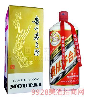 �F州茅�_酒(�w天1000ml)