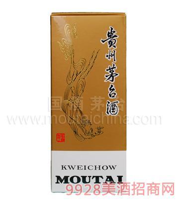 贵州茅台酒(飞天500ml)