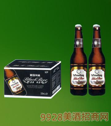 330ml德国麦香啤酒