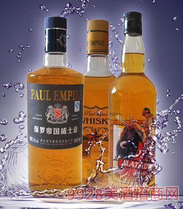 保羅帝國威士忌