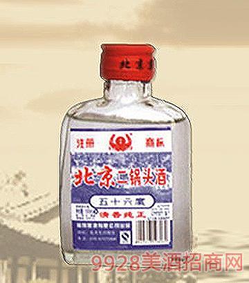56°北京二锅头酒100ml