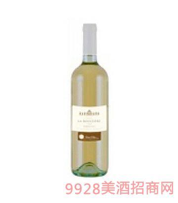 拉博斯叶酒庄波尔多大区AOC干白葡萄酒