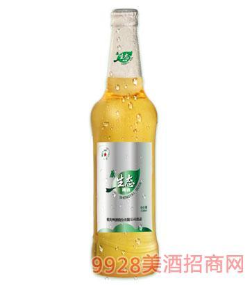 458原生態啤酒