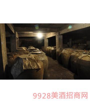 宜宾李庄酒厂