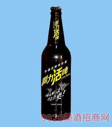 鼎力活啤酒