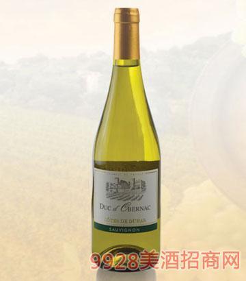 奥贝克公爵干白葡萄酒