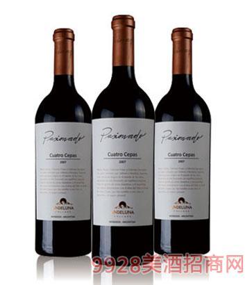 帕雪娜督系列:卡帕斯葡萄酒