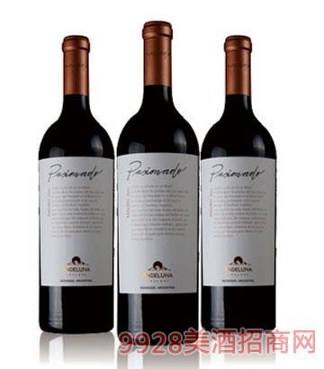 帕雪娜督系列:马尔贝克葡萄酒