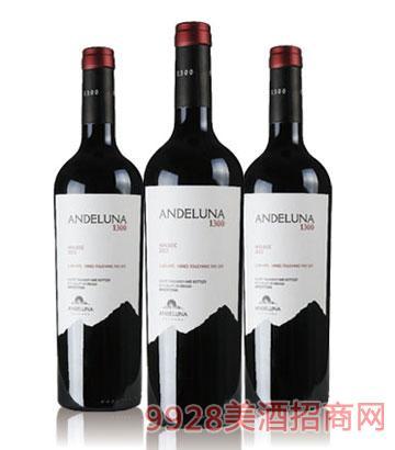 1300系列:马尔贝克葡萄酒