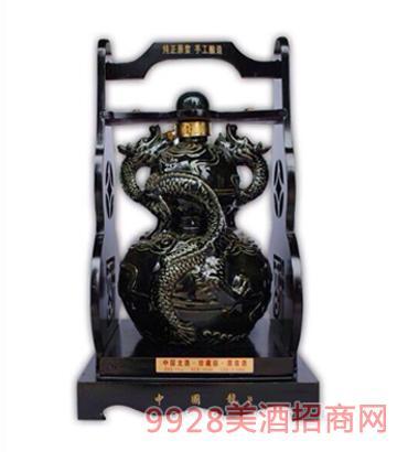 中国龙珍藏版原浆酒