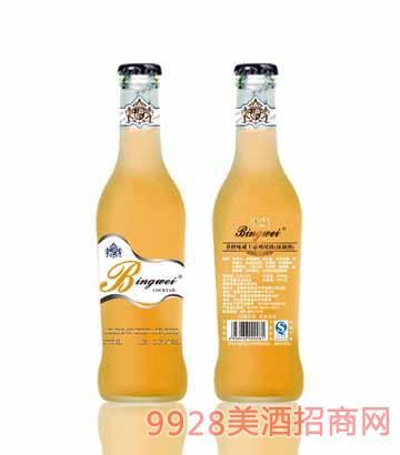 冰威香橙味鸡尾酒3.8° 275ml