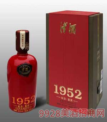 津酒1952