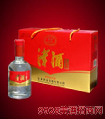 津酒礼宴酒礼盒