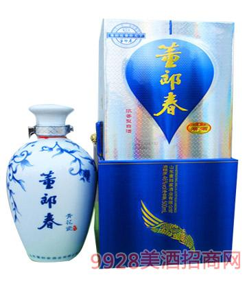 青花瓷浓香型酒