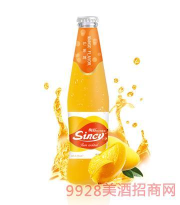 璀璨芒果味-- 果汁鸡尾酒275ml