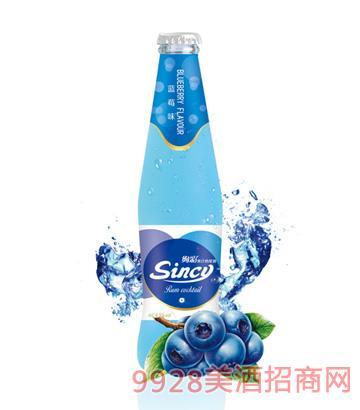 酷爽蓝莓味-- 果汁鸡尾酒275ml