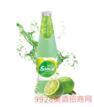 活力青柠味-- 果汁鸡尾酒275ml