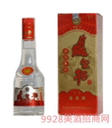 杨家将金玉缘(浓香)酒