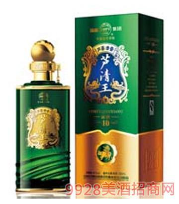 10型芦清王酒