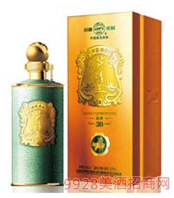 30型芦清王酒