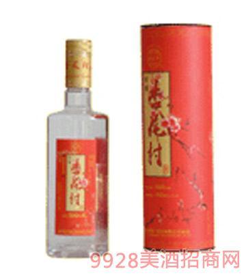 精酿杏花村酒