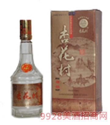 浓香型杏花村酒