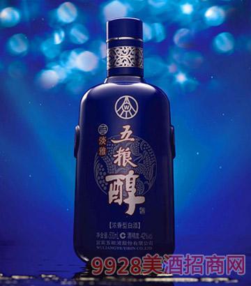 淡雅五�Z醇酒