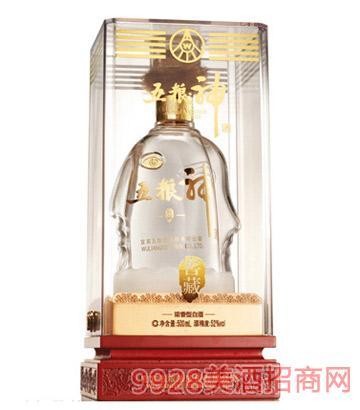 五�Z神(窖藏)酒
