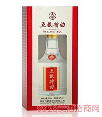 五�Z特曲(精品)酒